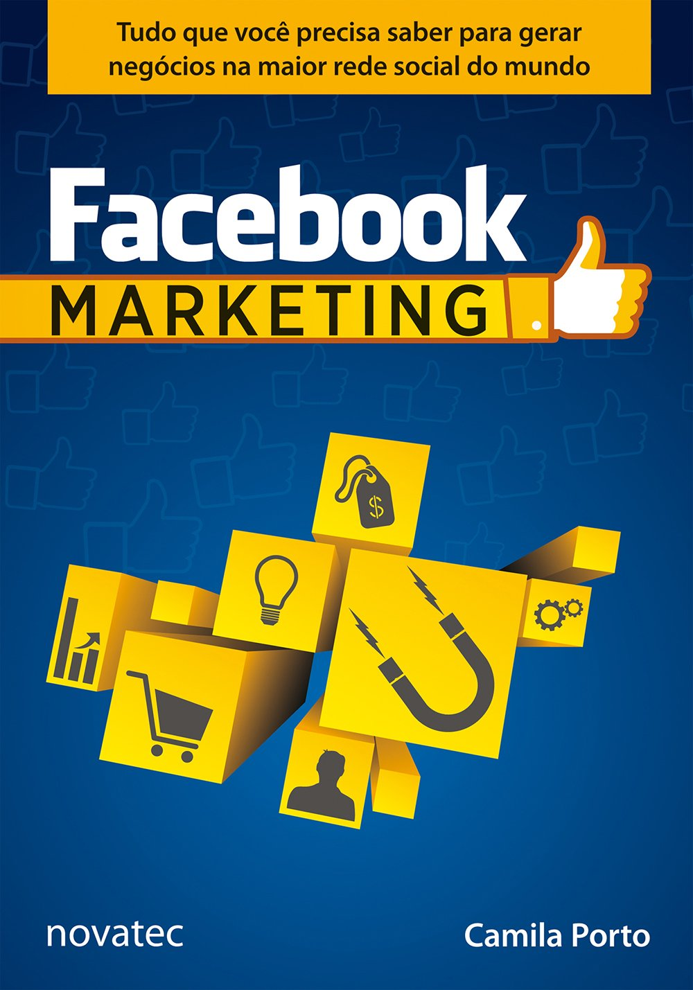 Facebook Marketing | Camila Porto