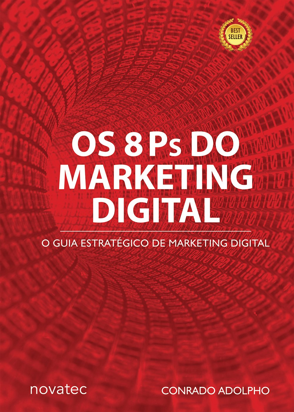 Os 8 Ps do Marketing Digital | Conrado Adolpho