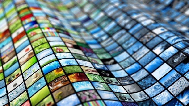Como estruturar um banco de imagens grátis
