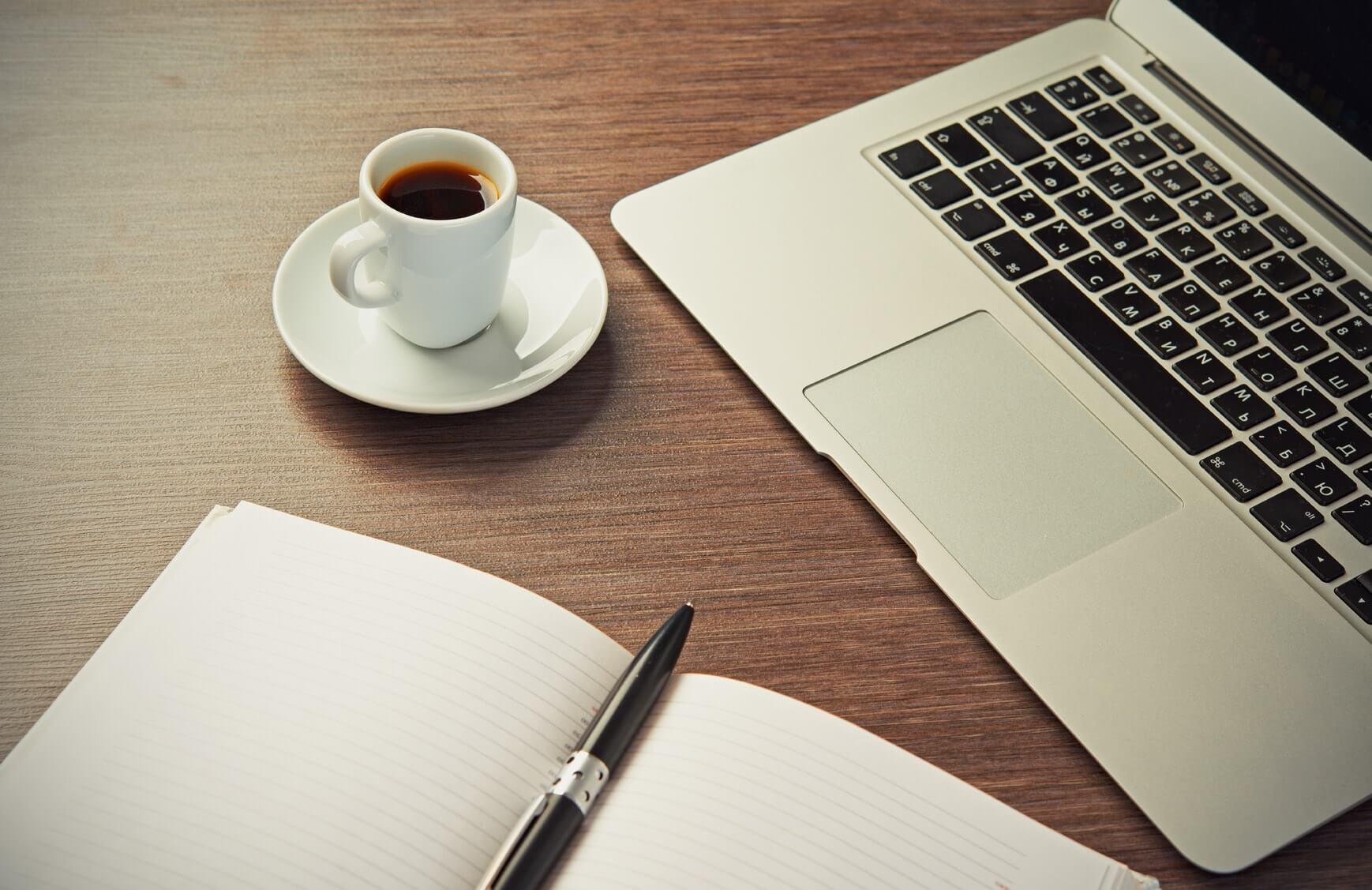 Arte de Escrever Para a Web artigo