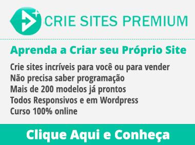 Crie Sites Premium 2.0