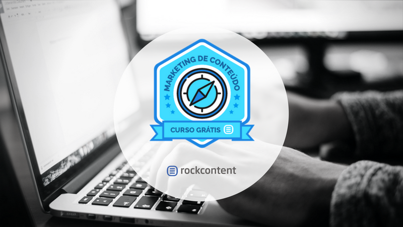 Cursos Rock Content: Marketing de Conteúdo 2.0