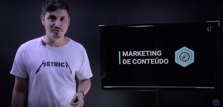 Marketing de Conteúdo 2.0 apresentacao