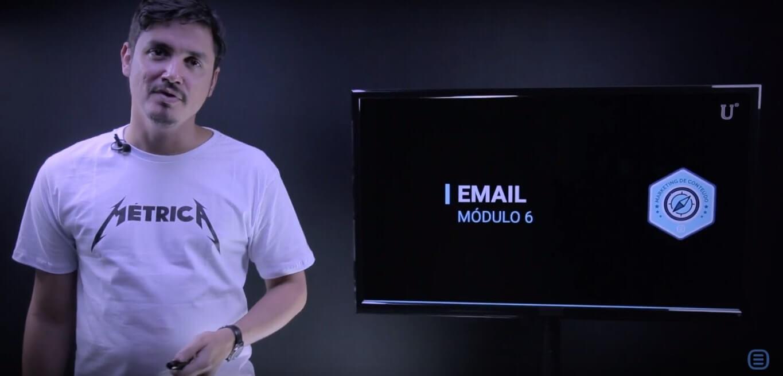 Curso Marketing de Conteúdo 2.0 e-mail