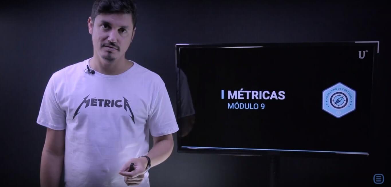 Curso Marketing de Conteúdo 2.0 metricas