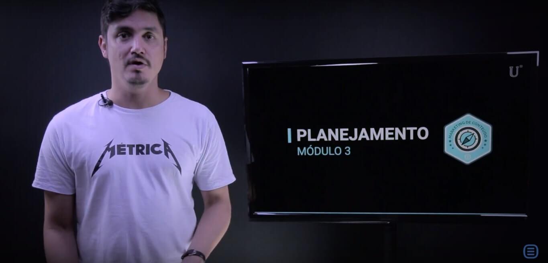 Curso Marketing de Conteúdo 2.0 planejamento