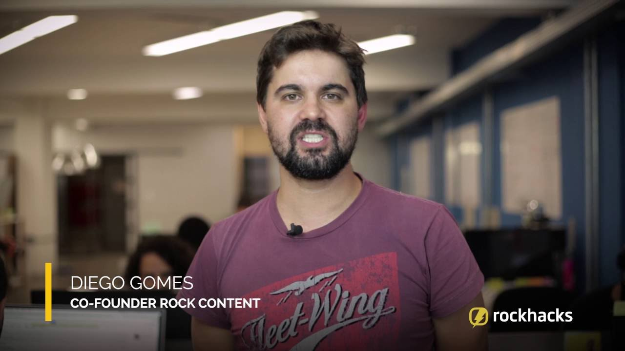RockHacks Diego Gomes