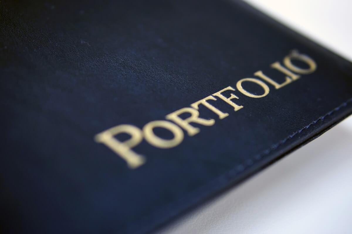 portfolio de Redator Web