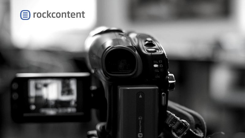 André Mousinho apresenta novos vídeos da Rock Content sobre produção de conteúdo