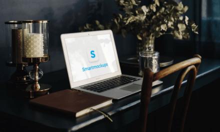 Aprenda Como Fazer a Capa de Um Livro com o Smartmockups