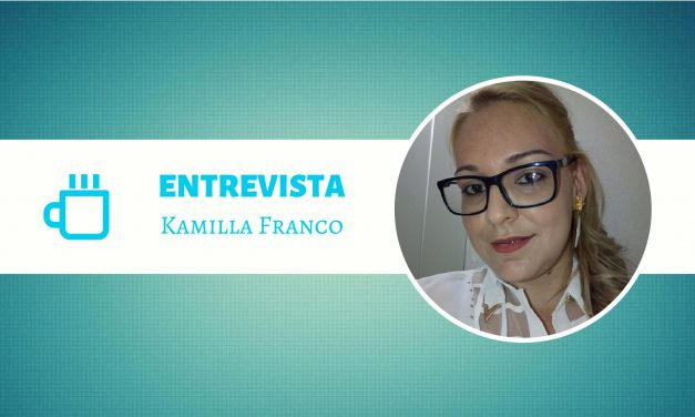 Kamilla Franco: lições práticas de uma assistente virtual freelancer