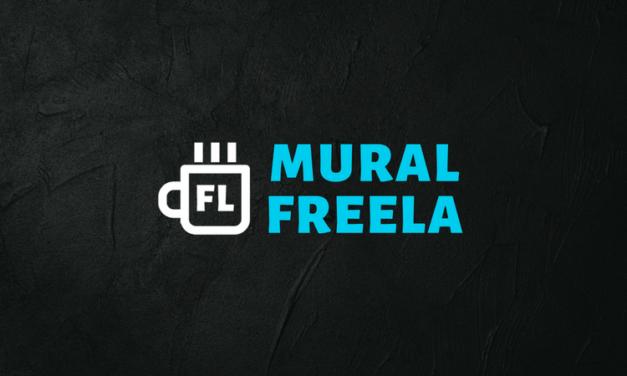 Trabalho freelancer terá mais visualização na web com o Mural Freela!