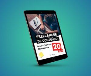 Freelancer de Conteudo