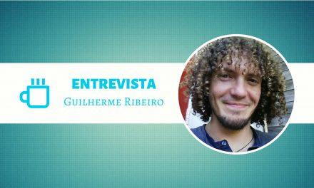 Guilherme Ribeiro: dicas de quem já escreveu para a Contently