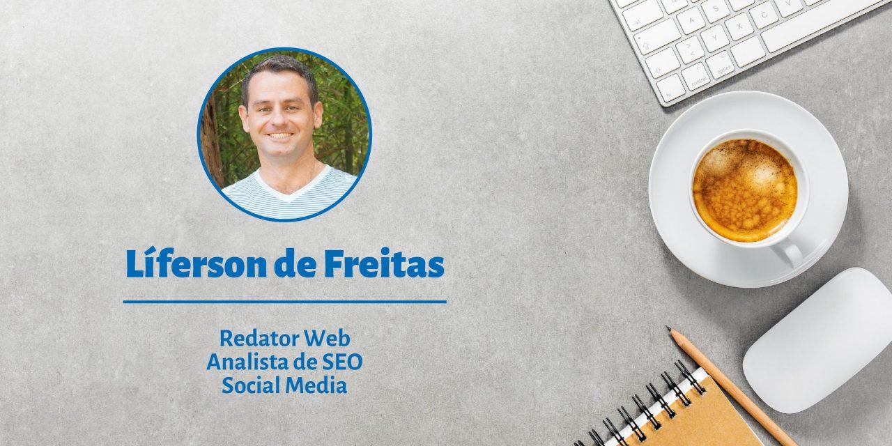 Líferson de Freitas | Freelancer