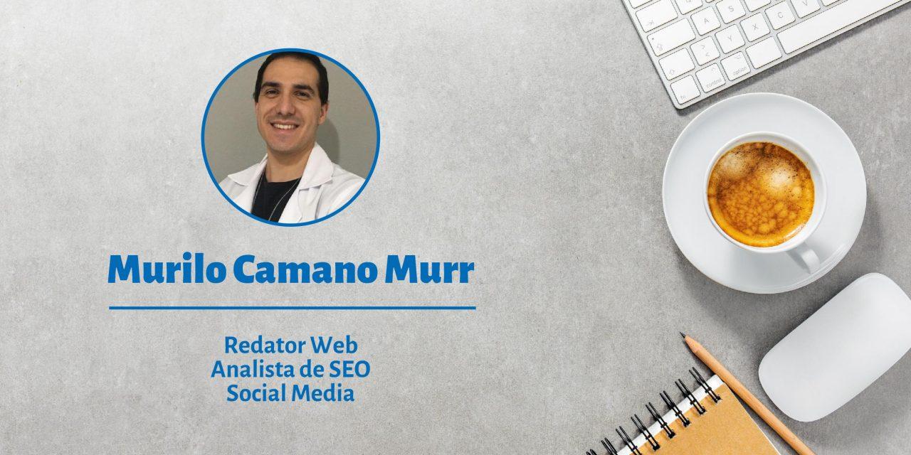 Murilo Camano Murr | Freelancer