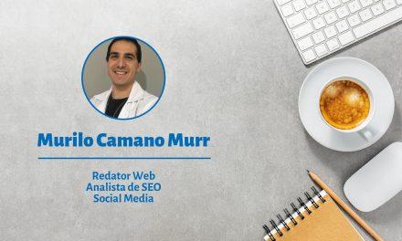 Murilo Camano Murr   Freelancer