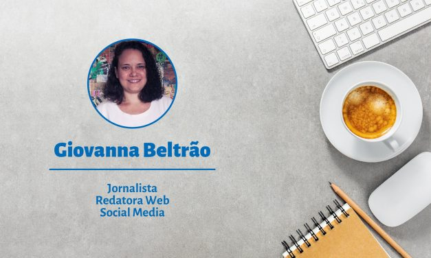 Giovanna Beltrão | Freelancer