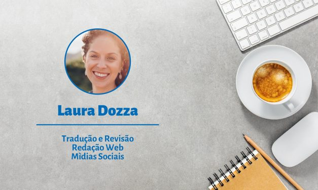 Laura Dozza | Freelancer