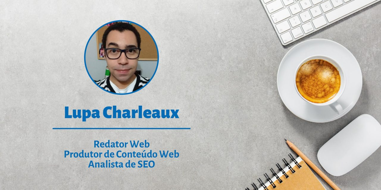 Lupa Charleaux | Freelancer