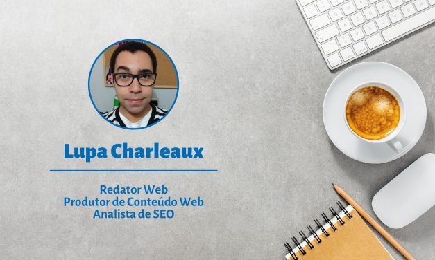 Lupa Charleaux | Freelancer