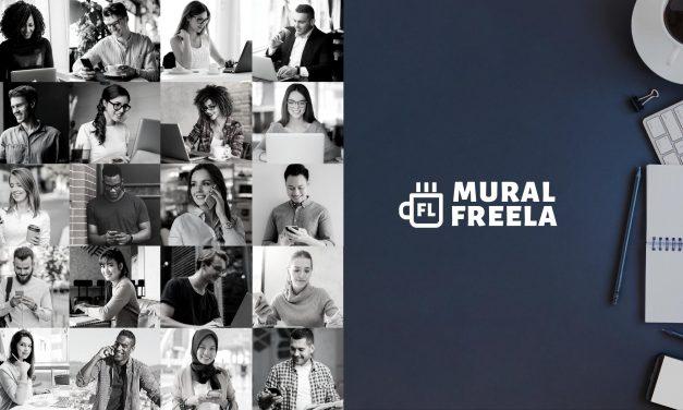 Trabalho freelancer ganha mais visualização na web com o Mural Freela!