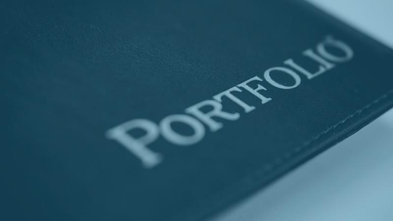 portfolio de redacao web